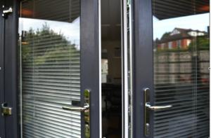 Screenshot Studio Doors